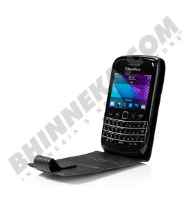 CAPDASE Leather Case FlipJacket FT [WCBB9790-F001] - Casing Handphone / Case